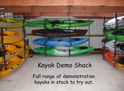 Kayaks For Sale Ireland Second Hand